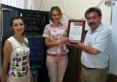 Дар Душанбе Мактаби касбии GNU/Linux ва технология?ои кушодаасос таъсис меёбад