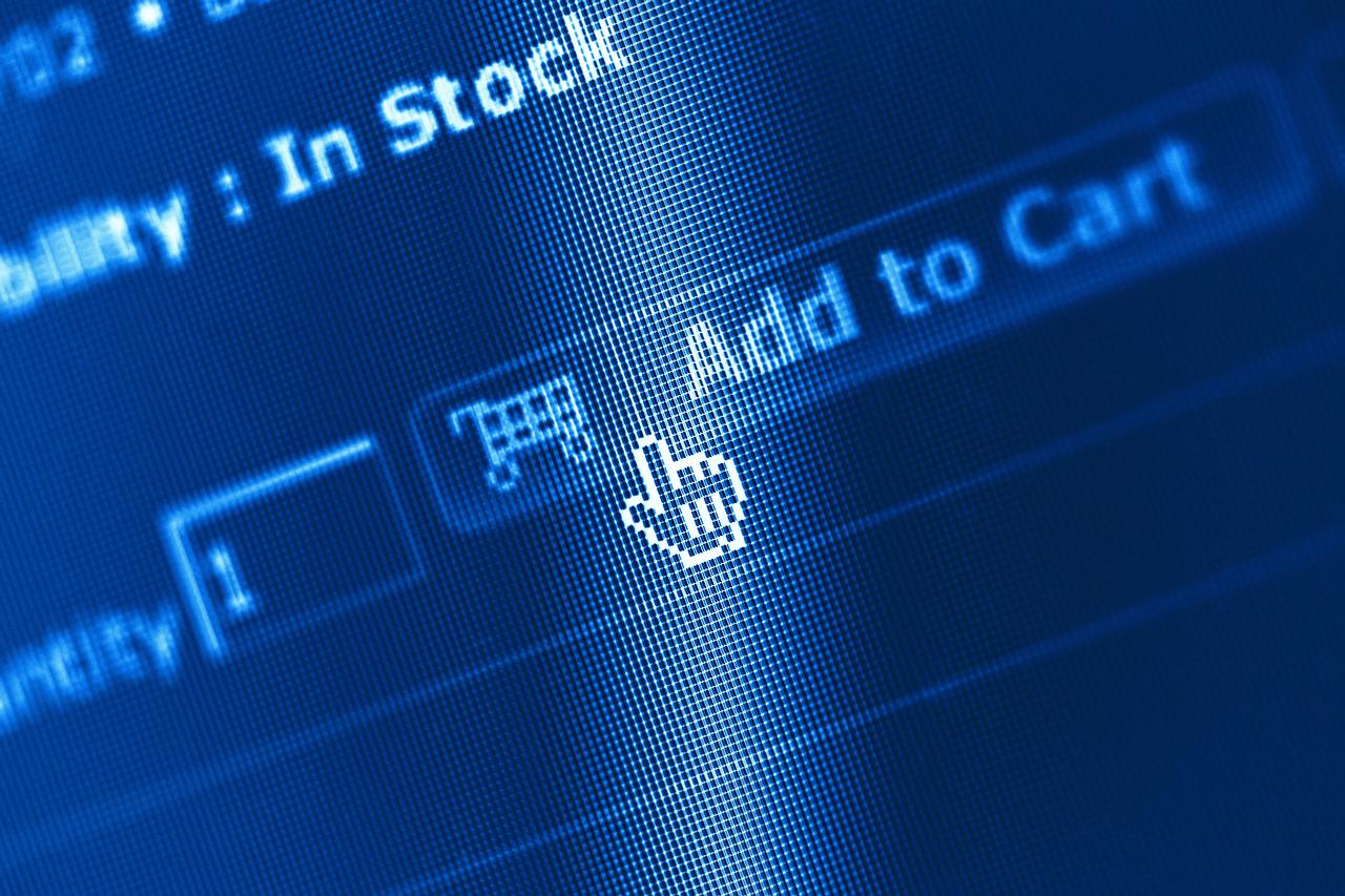 Электронная коммерция в Таджикистане - Бизнес-Потребитель (B2C)