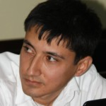 Рисунок профиля (Jafar Urunov)